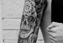 Tattoos  / by Stephanie H