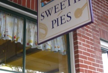 My favorite show Sweetie Pies on OWN / by lisa hart