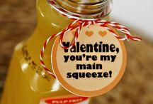 Valentines Day / by Trina Marie Pederson
