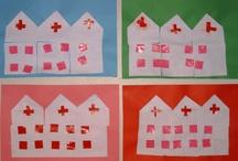 Thema Ziek en gezond  / by Sarah Hendriks