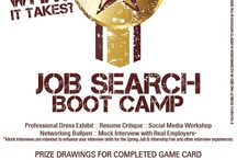 Events hosted by TxSt Career Services  / by TxStCareers
