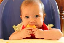 BLW - baby led weaning / by Emily Riemer
