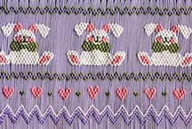 Easter dresses / by Anne Robertson