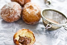 Pastry Fun / by Jenny Campbell