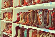 Deep in the heart of Texas / by Ashley Newgard
