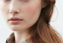 Ginger hair  / by Michela Pozzi