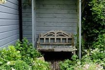 Outdoor Places / by Dorothy Figg