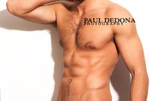 Paul Dedona Photography / by Beautiful & Gorgeous Naked Men