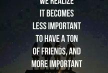 friendship. / by Rachel Arnold
