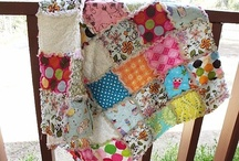 Crafty :: Quilts / by 12 Little Things