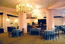 Ballroom Weddings / by Harbour Club