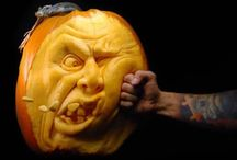 Halloween / by Terry Haver