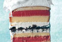 Desserts / by Kristen Brummel
