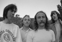 Crosby, Stills, Nash, & Young / by Paige