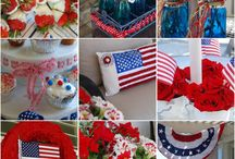 4th of July / by Cre8tive Designs Inc.