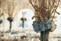 Wedding Decor / by Caitlin Goodman