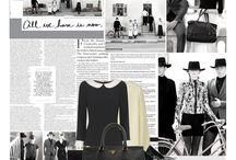 Fashion Show / by Vikki Lybbert