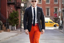 NICK WOOSTER / by Andrea Gobbo