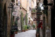 Italy / by Monica Zosel