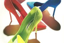 Shoes! / by Veronica Russell
