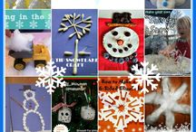 Winter / by Shanda Fitte @ My Intentional Play