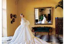Wedding dresses / by Erika Horner