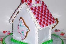 Gingerbread / by Rosanna LaBonte