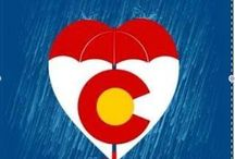 Colorado Floods / September 2013 brought rain and flooding of Epic proportions to Colorado.  / by Denver Police