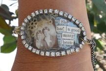 Craft: jewelry / by Cheryl Martin