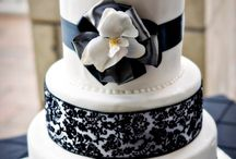 Wedding Cake Ideas / by Ashley Reifschneider