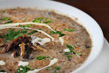 Soup / by rika abargil