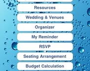Easy to Planning a Wedding | iwedplanner / Planning a wedding easy with this iwedplanner wedding apps and wedding websites / by iWedPlanner