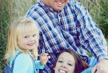Kight Family Pictures Secret / by Randi Sue Decker