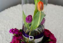 Flowers.... / by Elizabeth Burkey-Humke