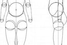 body refs / by Elisabeth Doherty