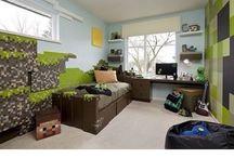 Dallas's room ideas / by Destiney Fischer