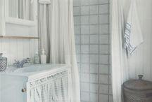 Bathrooms / by Olivia Brock
