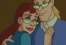 Ghostbusters / Fangirl alert: Anything about The Real Ghostbusters,  Extreme Ghostbusters, the Ghostbusters comics, and of course the original Ghostbusters movies.  Especially Egon Spengler and Janine Melnitz. / by Anna Sibal