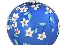 Blue / by Bronner's CHRISTmas Wonderland