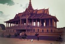Cambodia / by Raven + Lily