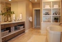 Bathroom / by Abbey Kruse