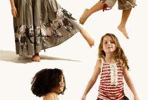 Kid Style - Sneaky Peeks - Fashion / by KidStyleFile