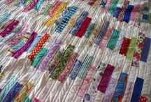 Quilting and sewing / by Debbie Symmonds