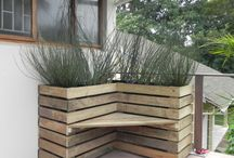 I Find These Pallet-able / Creative uses for junk pallets / by Rick Acton
