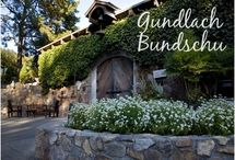 Wineries of Northern Calif. / by Sondra Scofield