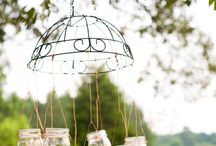 Wedding Ideas / by Anne Fulkerson