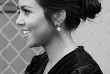 Hair, Makeup & DYI / by Jenn Rosales