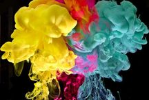 Colour me crazy / by Esther Bester