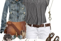 I NEED these Clothes, Shoes, & Jewelry!! / by Debbie Adams