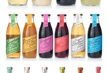 bottle. / glass bottles i like. / by Laura Belle Wright
